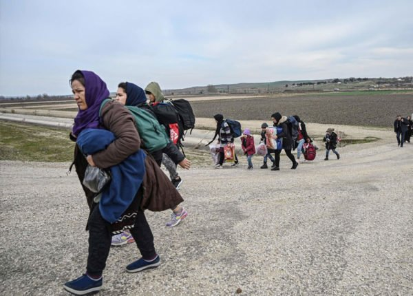 To-Avoid-Second-Wave-of-Syrian-Refugees,-Europe-Must-Act-Against-Forced-Returns-from-Lebanon
