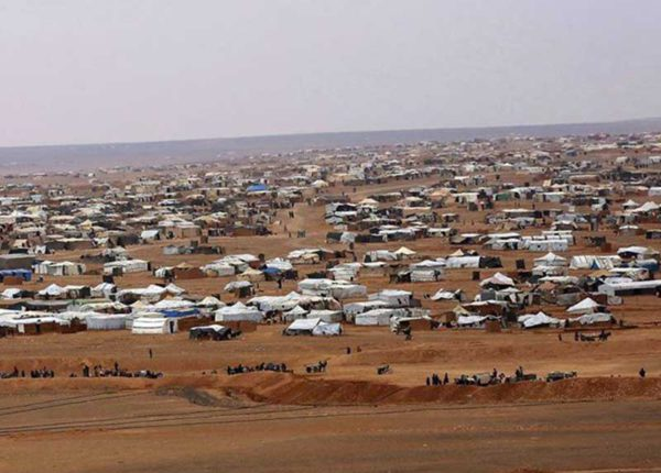 Syrian-Association-for-Citizens'-Dignity-demands-urgent-aid-to-Rukban-camp-and-calls-on-the-international-community-to-prevent-forced-return-of-the-displaced-to-Assad-held-areas