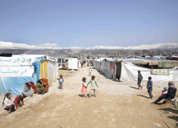 Impact of Covid19 on Syrian Refugees(Lebanon)