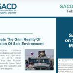 SACD Newsletter: SACD Review, February 2021