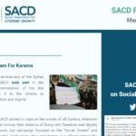 SACD Newsletter: SACD Review, March 2021