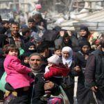 Douma's Tragic Catastrophe