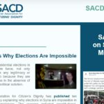 SACD Newsletter: SACD Review, April 2021