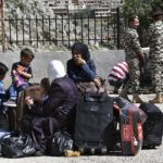 Syrian regime is targeting returnees and Denmark's government knows it