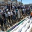 شهادات حية على الإجرام والتهجير في الذكرى التاسعة لمجزرة مزرعة القبير في ريف حماة